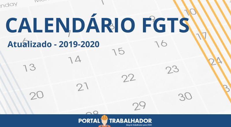 Calendário de Saque FGTS – Saque Antecipado e Aniversário!